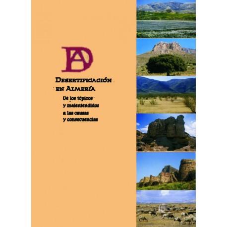 La desertificación en Almería