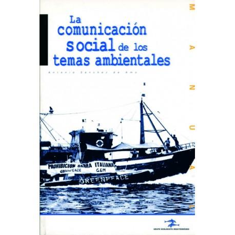 La Comunicacion Social en Temas Ambientales